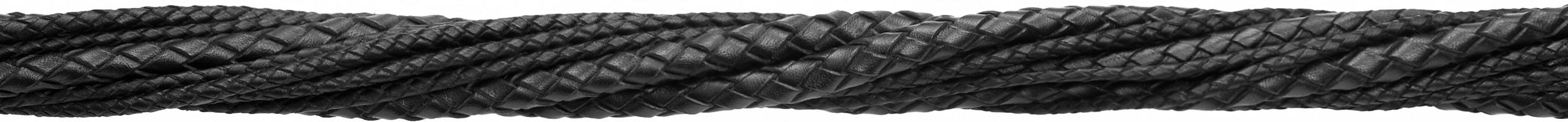 Кожаные плетеные шнуры Австрия от SKY SYSTEMS