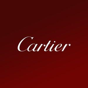 Ювелирный бренд Cartier
