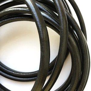 О материалах. Кожаные шнуры Регализ (Regaliz)