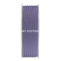 Шелковый шнур Милан 226 | 3.0 мм, Цвет: Фиолетовый 26