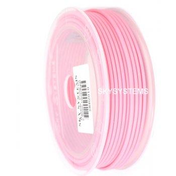 2,0 мм, Каучуковый шнур | Розовый (Италия)