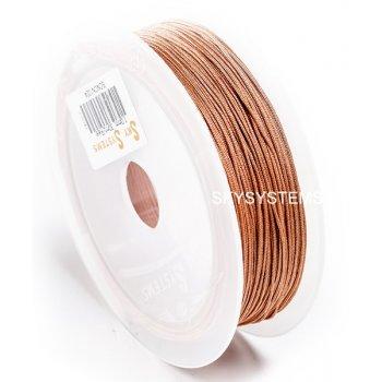 Золотая нить Шамбала 1.0 мм (24)