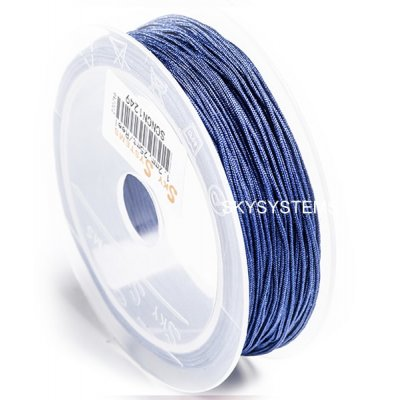 Шамбала 1.2 мм Синий 49