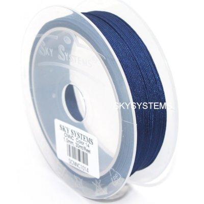 Шамбала 1.5 мм Темно-синий 50