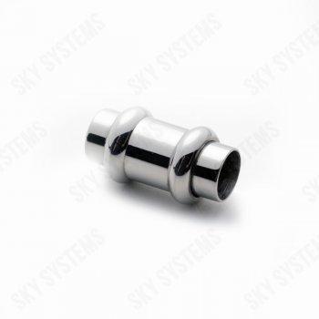 5 мм круглый стальной замок | Rainto 11811