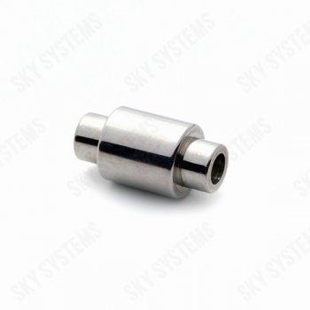 4 мм магнитный стальной замок | Rainto 12911