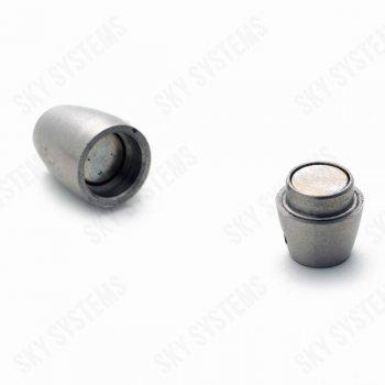 4 мм магнитный стальной замок | Rainto 13211