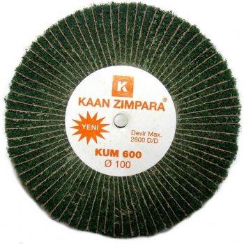 Круг шлифовальный комбинированный 600 KAAN ZIMPARA