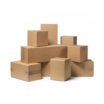 Коробка пакетов с замками зип-лок 50 х 70 мм