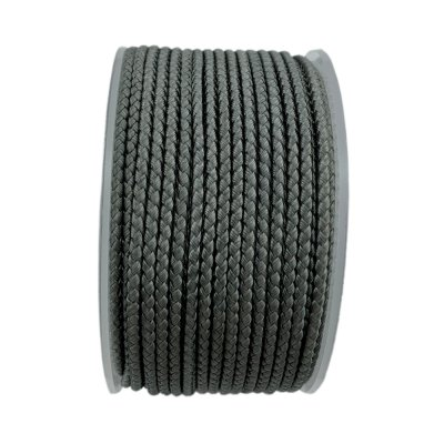 Шелковый шнур Милан 2016 | 2.0 мм Серый 03