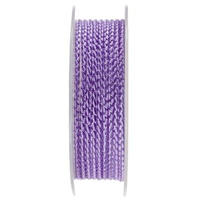 Шелковый шнур Милан 2016 | 2.5 мм, Цвет: Сиреневый 13