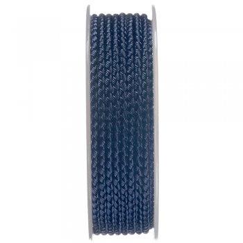 Шелковый шнур Милан 2016   2.5 мм, Цвет: Синий 27