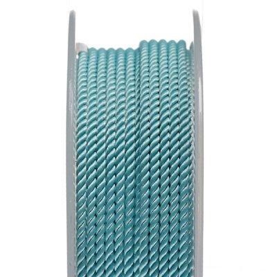Шелковый шнур Милан 226 | 2.0 мм, Цвет: Мята 11