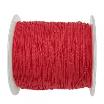 Шамбала 1.0 мм  Dandelion Красный 01