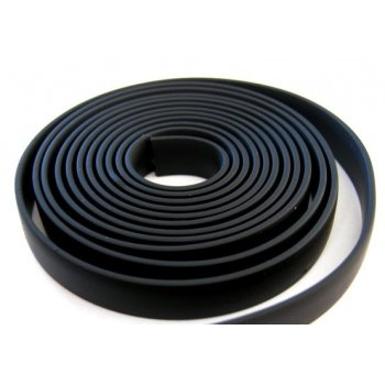 Прямоугольный каучук   12,0 x 3,0 мм