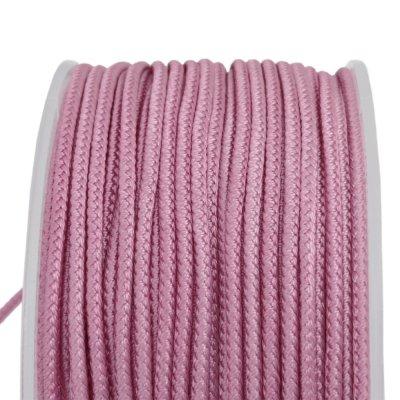 Шелковый шнур Милан 232 | 2.0 мм, Цвет: Розовый 16