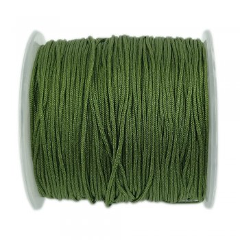 Шамбала 1.0 мм Dandelion Зеленый 06