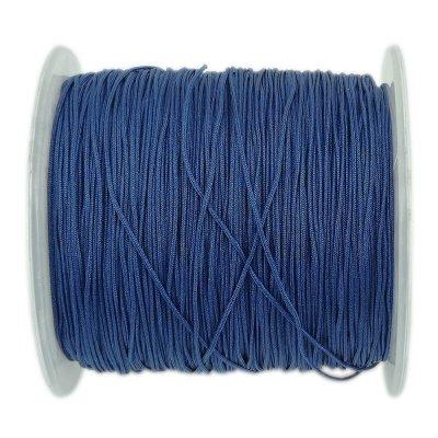 Шамбала 1.0 мм Dandelion Синий 07