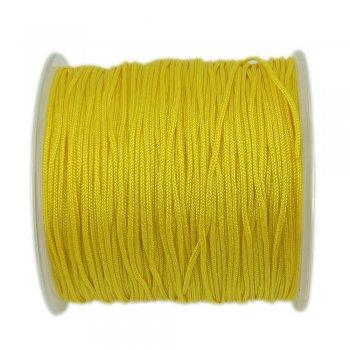 Шамбала 1.0 мм Dandelion Желтый 17