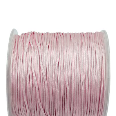 Шамбала 1.0 мм Dandelion Розовый 02