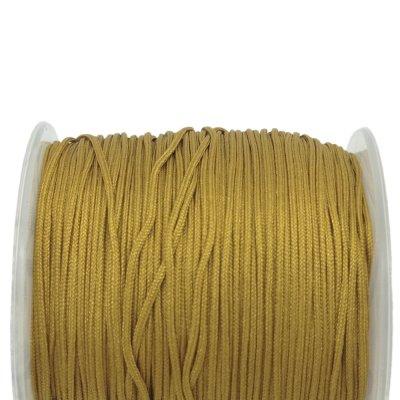 Шамбала 1.0 мм Dandelion Горчичный 18