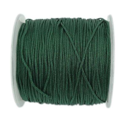 Шамбала 1.0 мм Dandelion Темно-Зеленый 05