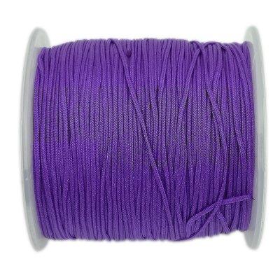Шамбала 1.0 мм  Dandelion Фиолетовый 19