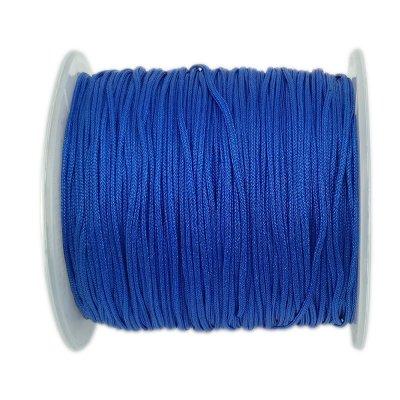 Шамбала 1.0 мм Dandelion Синий 08