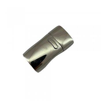 Стальной замок магнитный 10х5 мм