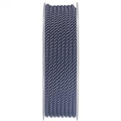 Шелковый шнур Милан 226 | 3.0 мм, Цвет: Серый 05