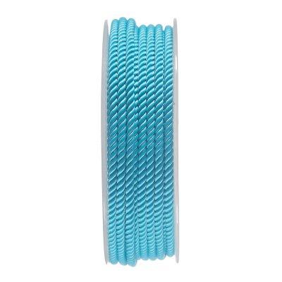 Шелковый шнур Милан 226 | 3.0 мм, Цвет: Бириза 10