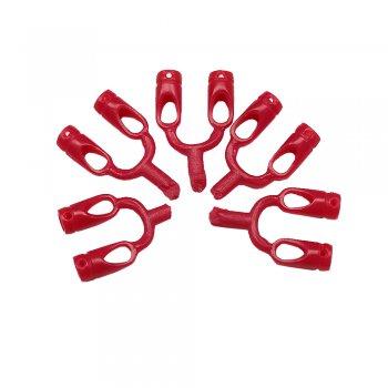 Восковая модель концевика для шнура 2,0 мм