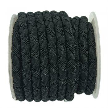 Шелковый шнур Милан 222 | 5.0 мм Цвет: Терракот 06
